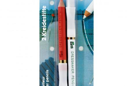 סט 2 עפרונות לסימון מבית PRYM
