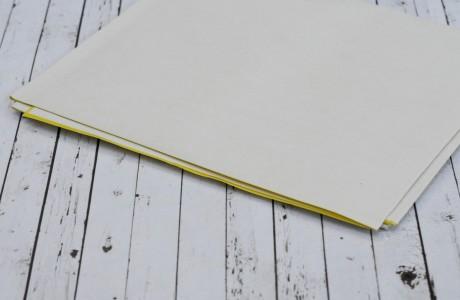 נייר העתקה צהוב