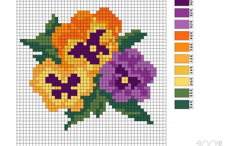 פרחי אמנון ותמר