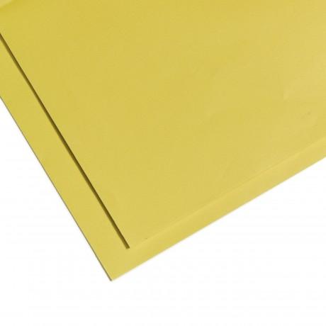 נייר העתקה צהוב להעברת דוגמא לבד