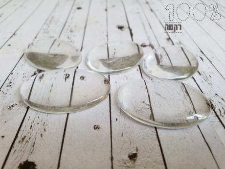 רכיב זכוכית ליצירת תכשיט רקום